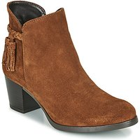 Andre  MARYLOU  women's Low Ankle Boots in Brown