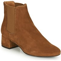 André  ECLAIRCIE  women's Mid Boots in Brown
