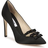 Moschino  MA1012  womens Court Shoes in Black
