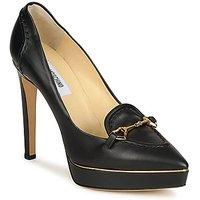 Moschino Ma1003 Court Shoes In Black