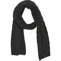 André  DOUNIA  women's Scarf in Black