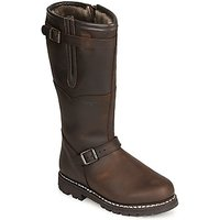Meindl  KITZB  mens Snow boots in Brown