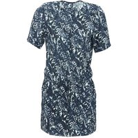 Ikks  SABLE  women's Dress in Blue