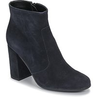 Andre  ELVIRA  women's Low Ankle Boots in Blue