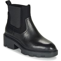 Ash-METRO-womens-Low-Ankle-Boots-in-multicolour
