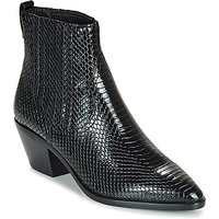 Ash-FLOYD-womens-Low-Ankle-Boots-in-multicolour
