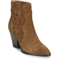 Ash-RUSSET-womens-Low-Ankle-Boots-in-multicolour