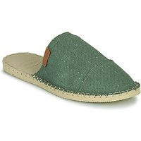 Havaianas  ORIGINE FREE  women's Mules / Casual Shoes in Green