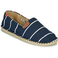 Havaianas-ORIGINE-PREMIUM-III-mens-Espadrilles-Casual-Shoes-in-Blue
