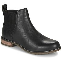Barbour  HOPE  women's Mid Boots in Black
