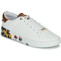 Ted Baker  WENIL  women's Shoes (Trainers) in White