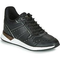 Guess  FL5REJ-ELE12-BLACK  women's Shoes (Trainers) in Black
