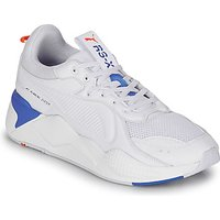 Puma  RS-X MASTER  men's Shoes (Trainers) in White
