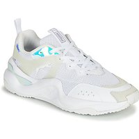 Puma  RISE Glow  women's Shoes (Trainers) in White