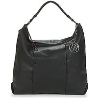 Moony Mood  LOUTIS  women's Shoulder Bag in Black