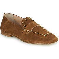 Fru.it  -  womens Loafers / Casual Shoes in Brown