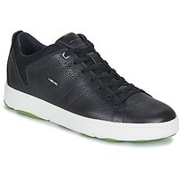 Geox  U NEBULA Y  men's Shoes (Trainers) in Blue