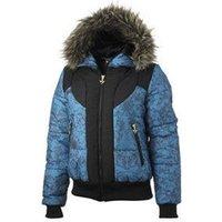 Puma  Best Winter Jacke  women's Jacket in multicolour