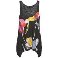 Desigual  LISBOA  womens Tunic dress in Multicolour