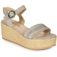JB Martin  1CORSO  women's Sandals in Beige