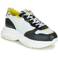 Serafini  BROOKLYN  womens Shoes (Trainers) in Black