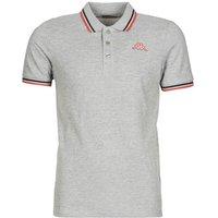Kappa  ESMO  men's Polo shirt in Grey