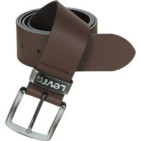 Levis  PILCHUCK  men's Belt in Brown