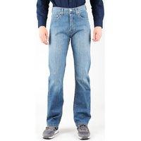 Levis  Levi`s 758-0039  men's Jeans in Blue