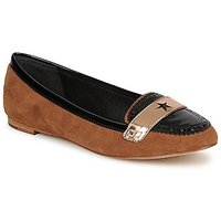 C.petula King Loafers / Casual Shoes In Brown