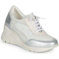 Hispanitas  TOKIO  women's Shoes (Trainers) in White