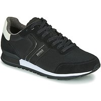 BOSS  PARKOUR RUNN NYMX2  men's Shoes (Trainers) in Black