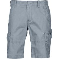 Superdry  CORE CARGO SHORTS  men's Shorts in Blue