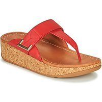 FitFlop  REMI  women's Sandals in Red