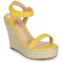 Moony-Mood-MARTA-womens-Sandals-in-Yellow
