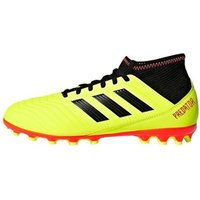 adidas  Predator 183 AG J  girls's Children's Football Boots in Yellow
