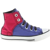 Converse  Chuck Taylor All Star Easy  girls's Children's Shoes (High-top Trainers) in multicolour