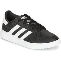 adidas  Novice C  girls's Children's Shoes (Trainers) in Black