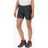 Regatta  Highton Mid Walking Shorts Grey  womens Shorts in Grey