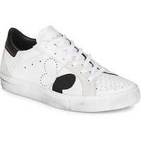 Felmini  FAME  women's Shoes (Trainers) in White