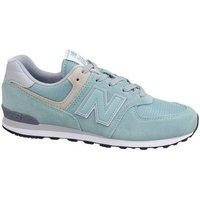 New Balance  GC574CB  girls's Children's Shoes (Trainers) in multicolour