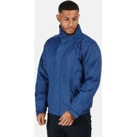 Professional  Dover Waterproof Insulated Jacket Blue  mens Jacket in Blue