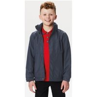 Professional  DOVER Waterproof Insulated Jacket Navy Blue  boyss Childrens coat in Blue