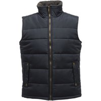 Professional  Altoona Gilet Navy  men's  in Blue