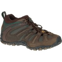 Merrell  Chameleon II Stretch  mens Walking Boots in Brown