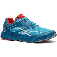 Columbia  Caldorado Iii  men's Shoes (Trainers) in Blue