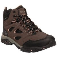 Regatta  LADY HOLCOMBE IEP Mid Boots  women's Mid Boots in Multicolour