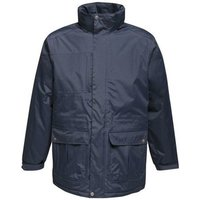 Professional  Darby III Insulated Jacket Blue  mens Coat in Blue