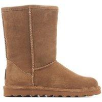 Bearpaw  II Elle  women's Snow boots in Brown