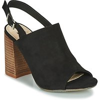 Xti  KALI  women's Sandals in Black