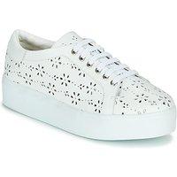 Cristofoli  NALA  women's Shoes (Trainers) in White